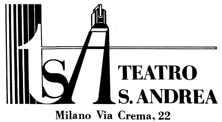 Teatro Sant'Andrea Milano
