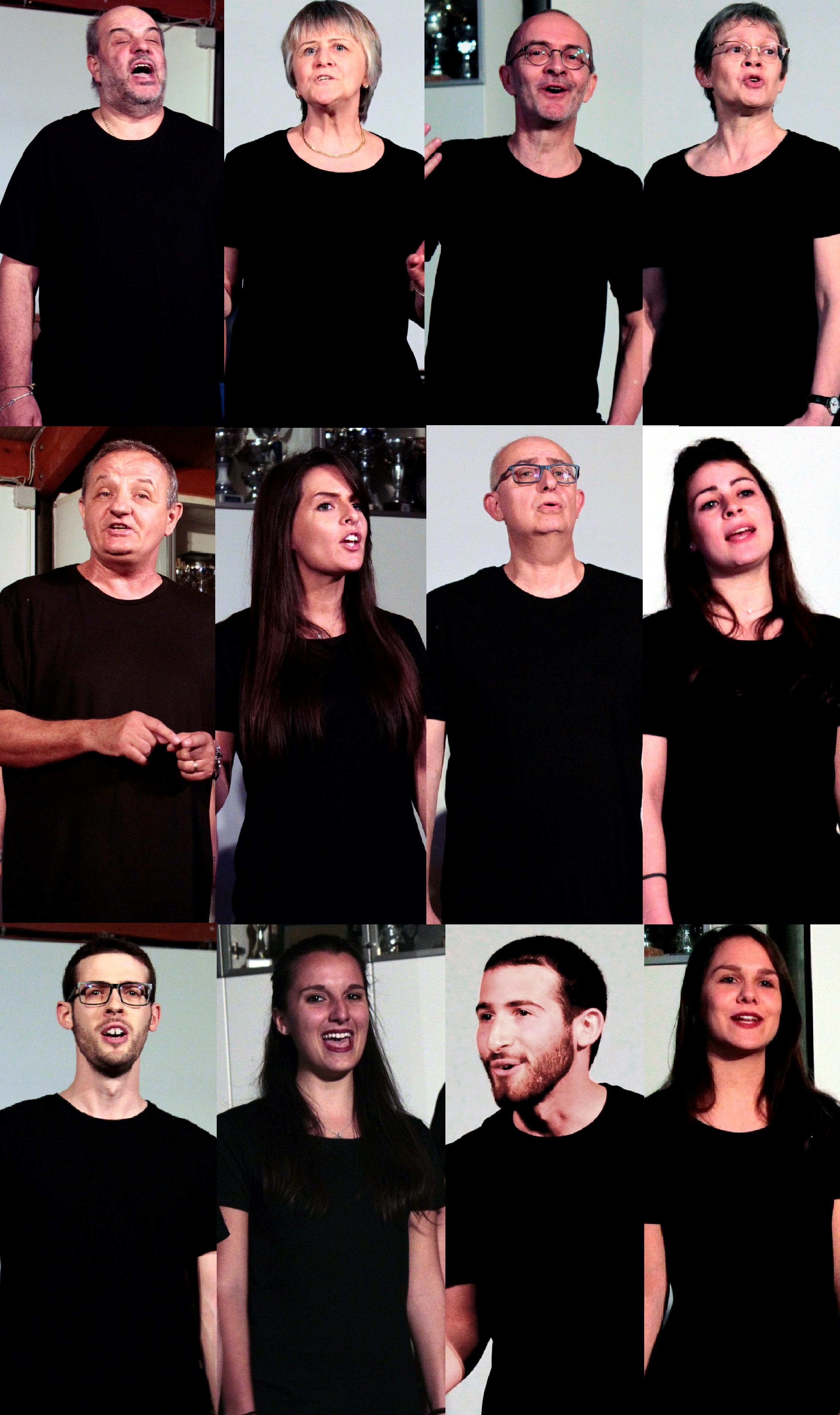 Così non le avete mai sentite: Canzoni italiane belle - I Natintonati @ Teatro Santandrea