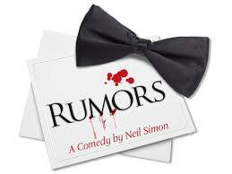 Rumors - Neil Simon @ Teatro Sant'Andrea